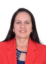 Candidato Isabel Duarte 13345