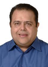 Candidato Ivandro Fonseca 11111