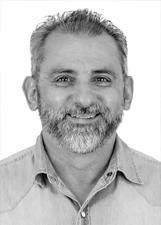 Candidato José Abelha 12007
