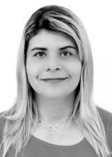 Candidato Patrícia Ribeiro 55000