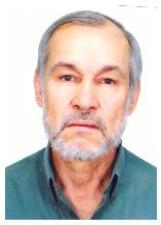 Candidato Professor Enio Ribeiro 50100