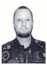 Candidato George Motoqueiro 5007