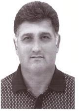Candidato Lucien Rezende 5050