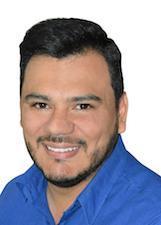 Candidato Marcelo Mourao 2500