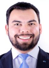 Candidato Marcos Silva 9001