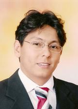 Candidato Prof. Eduardo Ferrufino 3023