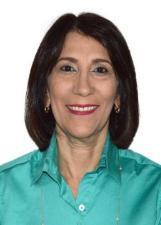 Candidato Profª Ordalia Drª em Educação 4343