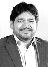 Candidato Wilton Acosta 1010