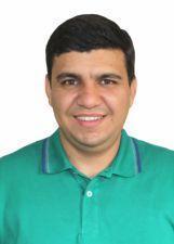 Candidato Cláudio Henrique 45333