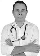 Candidato Dr. Divino Henrique 12000
