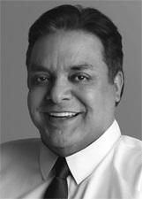 Candidato Gilmar Fabris 55025