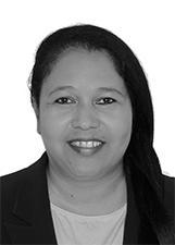 Candidato Instrutora Fatima Campos 33456