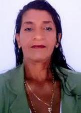Candidato Márcia Morena 54013