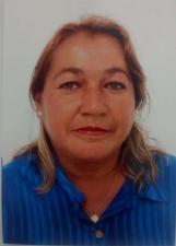 Candidato Rosicler Silva 45300