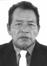 Candidato Cacique Rondon 5015