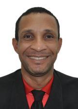 Candidato Devair Rodrigues 2800
