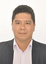 Candidato Feliciano Azuaga 3060
