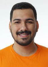 Candidato Heitor Santana 3010