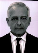 Candidato Walter Regenald 4045