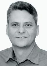 Candidato Zé Eduardo Torres 2000