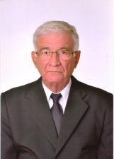 Candidato Aimar dos Santos 33111