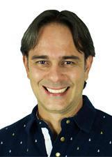 Candidato Alcides Ribeiro 30303