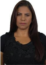 Candidato Carla do Povo 54321