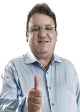 Candidato Celinho do Sinttrocel 65112