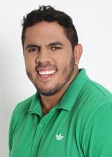 Candidato César Gordin 44013