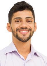 Candidato Claudinho Souza 44125