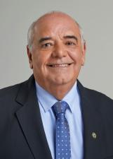 Candidato Dalmo Ribeiro 45222