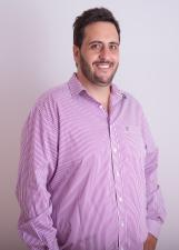 Candidato Danylo Silva 40640