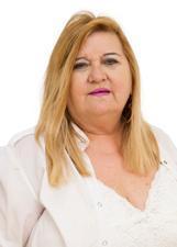 Candidato Dra Tania Castro 44999