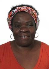 Candidato Elizabete de Paula Martinho 16001