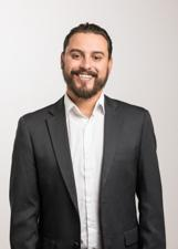 Candidato Fabiano Pinto 25500