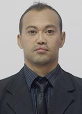 Candidato Fabrício Silva 50600