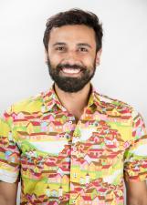 Candidato Fred Buriti 50888