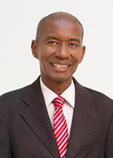 Candidato Gedeon de Souza 44567