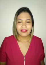 Candidato Gilvania Santos 20770