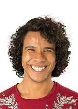 Candidato Gustavo Ribeiro 50024
