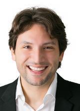 Candidato Iran Barbosa 15101