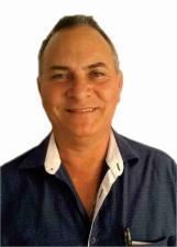 Candidato Israel Pereira 36999