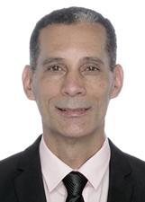 Candidato Jarbas Ramalho 40001