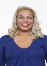Candidato Kariny Silva 77244