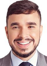 Candidato Léo Portela 22333
