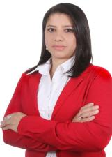 Candidato Milene Xavier 17036