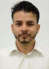 Candidato Miqueias Ribeiro 17086