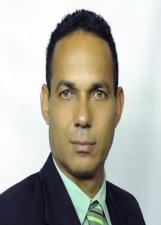 Candidato Pastor Vanderley Fidelis 20780