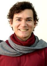 Candidato Pedro Ribeiro 50501