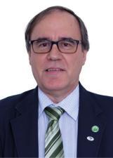 Candidato Professor Doutor Antonio Jorge 70233
